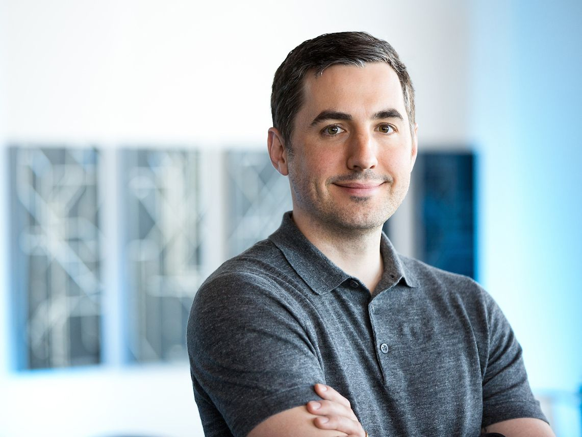 #5 - Investing in the Future with Kevin Rose