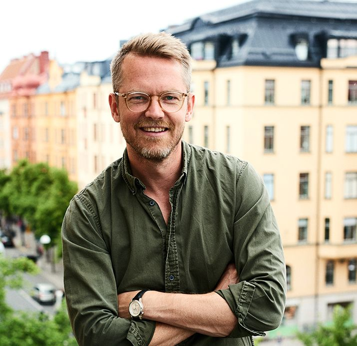 BONUS: 🎧 Soundtracking The Internet with Oscar Höglund, CEO of Epidemic Sound